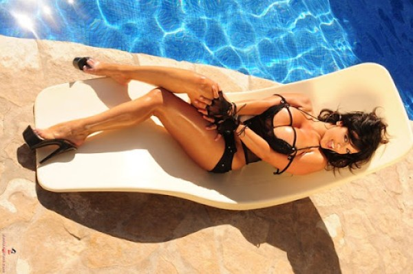 Denise Milani 10