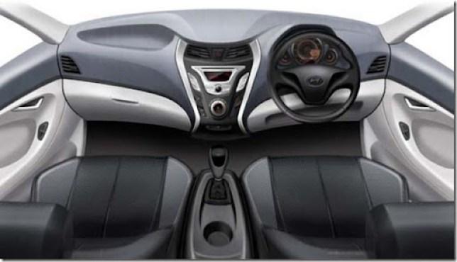 Hyundai_Eon_Interiors
