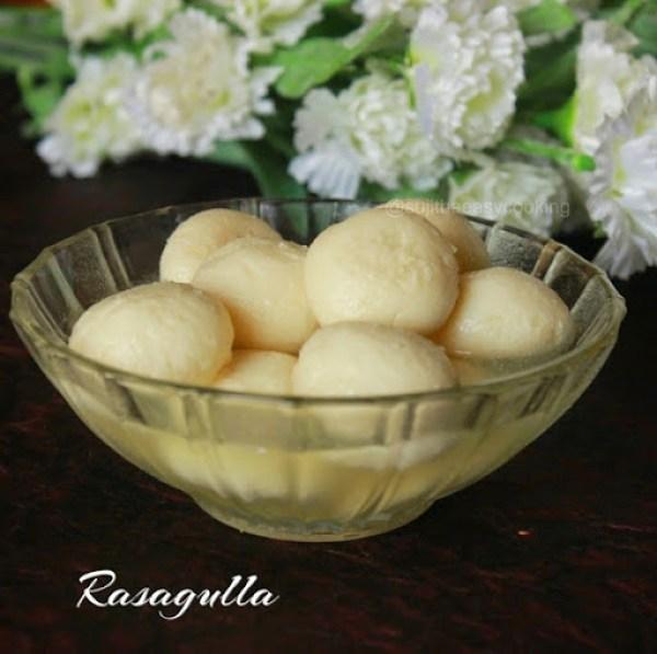 Rasagulla