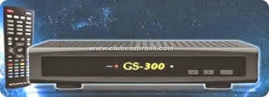 Globalsat gs 300
