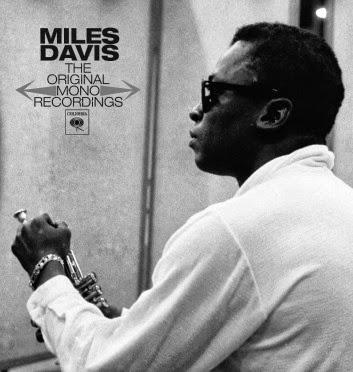 Miles Davis Mono Recordings Cover