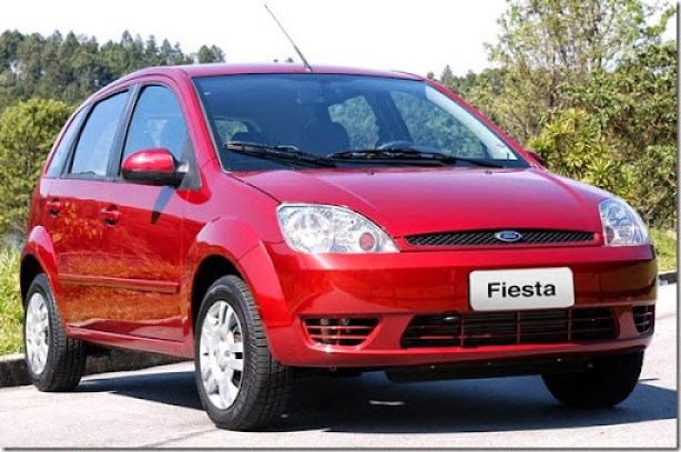 São Paulo, 14 de Agosto de 2006Motor 1.0 Flex - teste drive/Aldeia da Serra e Alphaville