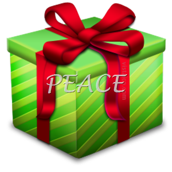 Image result for gift of peace