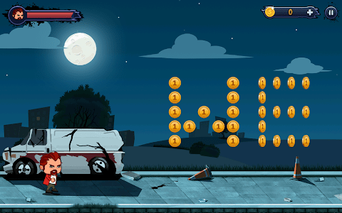 Infected screenshot 6