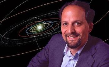 Geoffrey W. Marcy (acima) já descobriu 70 planetas fora do nosso sistema solar (Fonte da imagem: BBC)