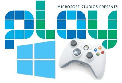 Jogos de XBOX no Windows 8 ?