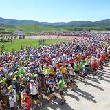 XV 101 Km de Ronda (12-Mayo-2012)