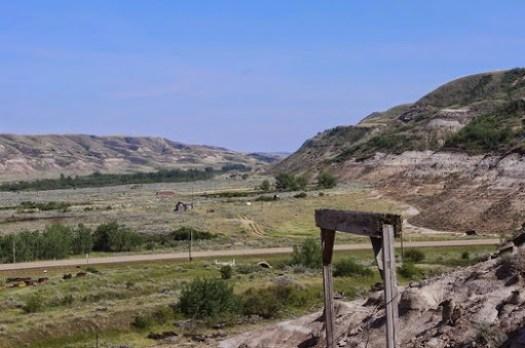 Badlands Valley