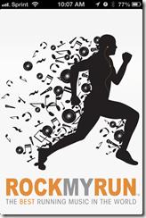 rock my run image