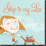 skip to my lou