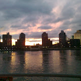 Viaje a Nueva York (Diciembre de 2012)
