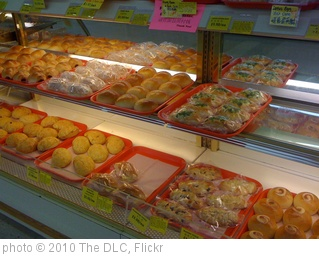 'Bakery counter' photo (c) 2010, The DLC - license: http://creativecommons.org/licenses/by-sa/2.0/