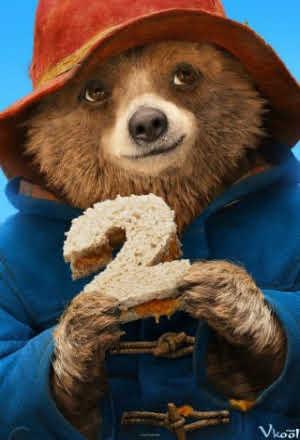Gấu Paddington :Phần 2