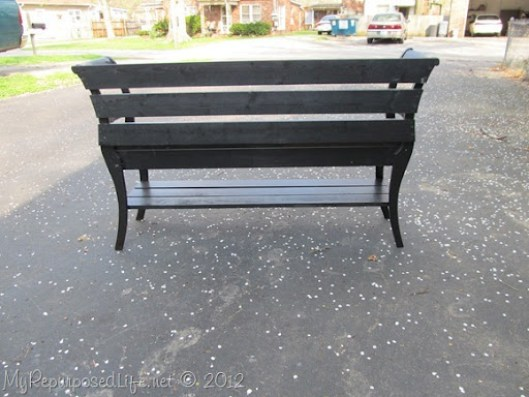 double chair bench (22)