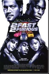 2Fast2Furious
