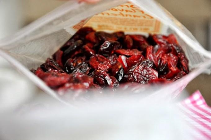 oatmeal cranberry orange pecan cookies 068