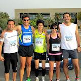 XXXIX Mitja Marató Internacional Ciutat d'Elx (3-Abril-2011)