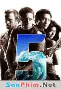 Biệt Đội Hawaii Five