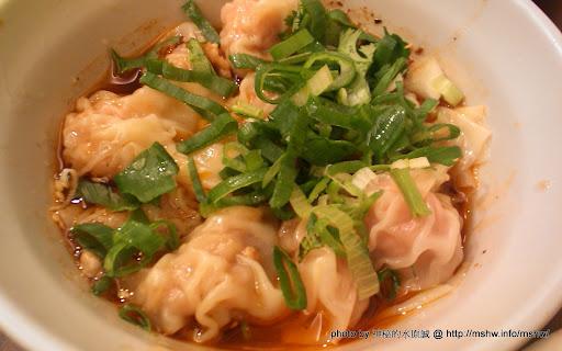 平價美食好去處...台中'饕之鄉' 中式 包子類 飲食/食記/吃吃喝喝 麵食類 麻辣