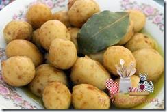 Batata aperitivo