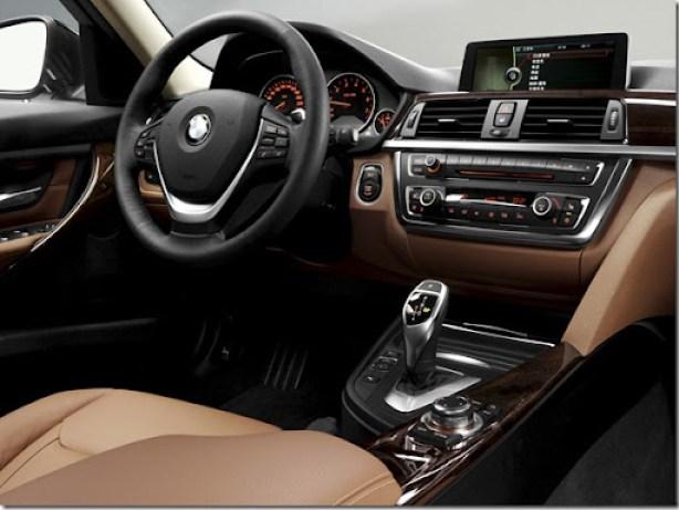 Novo BMW Série 3 é lançado oficialmente por R$ 171 (3)
