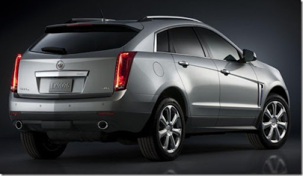 Cadillac SRX 2013  (3)