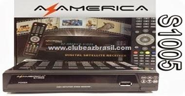 INSTALAR AZAMERICA S1005