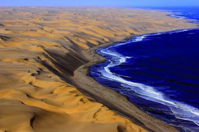 Image result for namib desert