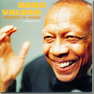 Recuerdos De Habana (Disc 1)