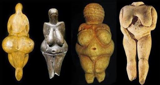 The-Venus-Figurines