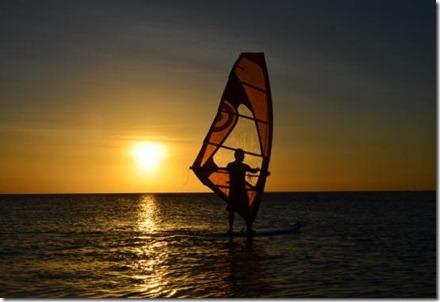 windsurf-en-coche
