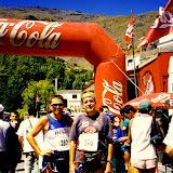 Maratón del Mulhacén - Trévelez (8-Septiembre-2002)
