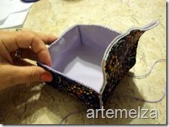 artemelza - bolsa de feltro duplo-13