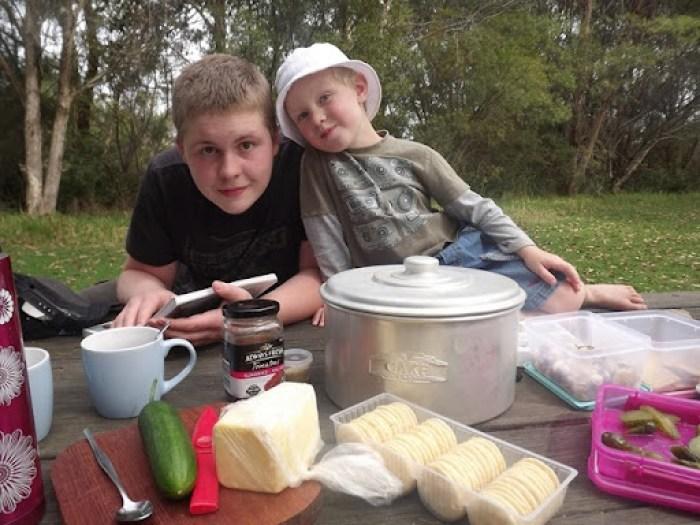 picnic at panboola sept 2013 - Copy
