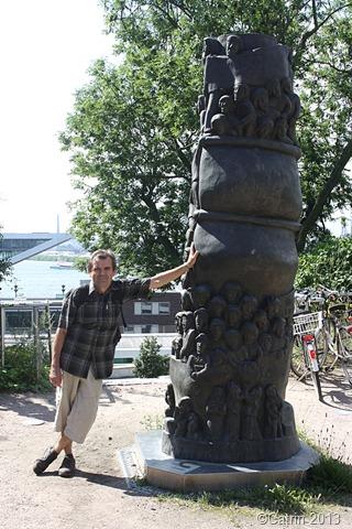 2013-07 Skulptur