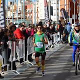 Marató Costa Daurada - Tarragona (20-Enero-2013)