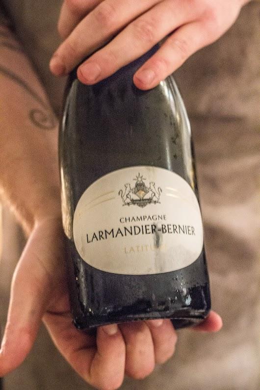 Champagne Lamandier-Bernier- Anmeldelse af Den Vandrette vinbar -  Mikkel Bækgaards Madblog.jpg