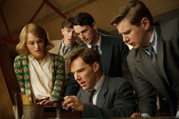 Film - The Imitation Game