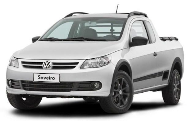 Volkswagen Saveiro Tropper 2013 (2)