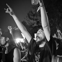 older rock fan - OSTFEST 2012 - Fuji X10