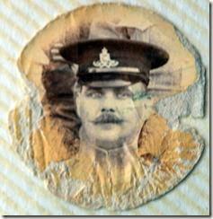 Fred Kilburn 1872 - 1913
