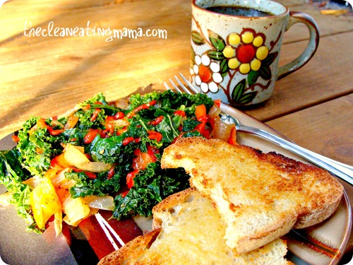 kale breakfast2