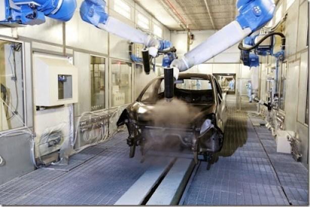 Nissan_Fábrica de Resende_Pintura12