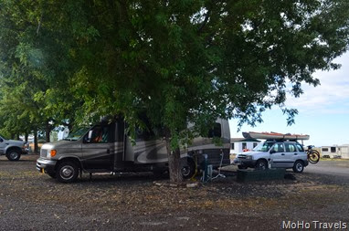 Hunters RV Park Lakeview