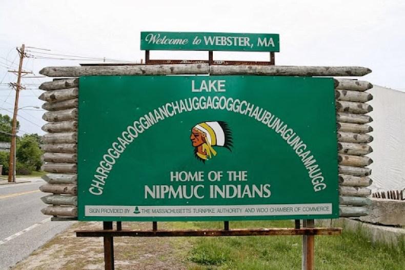 Nama danau terpanjang!