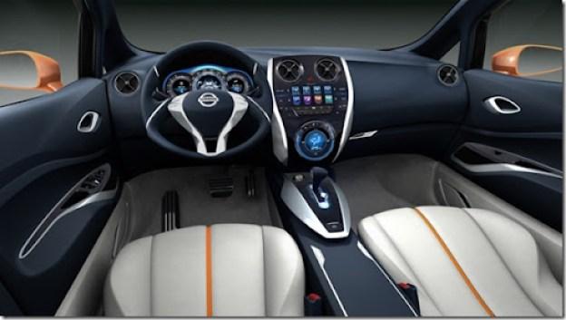Nissan Invitation Concept (5)