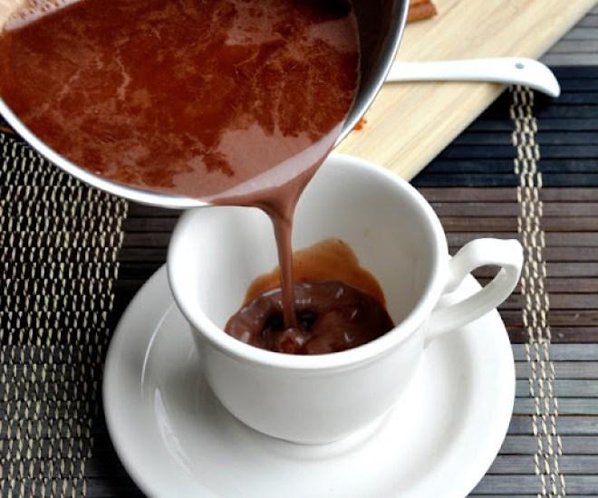 mayan hot chocolate 268
