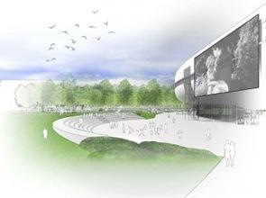 Fundacion Botin arquitectura arquitectos Renzo Piano