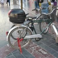 Cyclisme utilitaire, le déplacement heureux