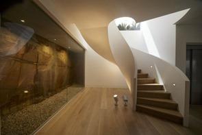 diseño-de-escaleras-de-caracol-para-interior